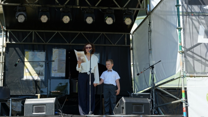 II Tarptautinis festivalis IMPRESIJOS (2017) / 2 nd International Festival IMPRESSIONS (2017)